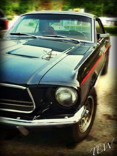 Mustang #Cars #Speed #HotRod :)