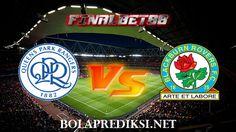Prediksi Queens Park Rangers vs Blackburn Rovers 10 September 2016