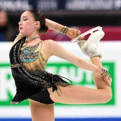 Isu Figure Skating, Ice Skating, Sergei Grinkov, Gym Leotards, Alina Zagitova, Jenna Ortega, Women Figure, Ladies Figure, Ice Dance