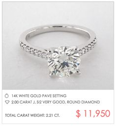 Details about  /D//VVS1 2.25 Carat Round Diamond Halo Accented Engagement Ring 14K Rose Gold Over