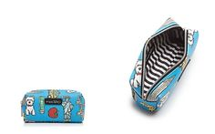Bloomingdale's Marc Tetro Small Cosmetic Case
