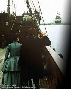 "68 Likes, 1 Comments - Outlander la serie (@outlanderspain) on Instagram: ""#outlander #season3 #terceratemporada"""