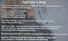 The Four Winds of Tawhirimatea Maori Words, East Wind, The Four, Worship, Spirituality, Deep, Spiritual