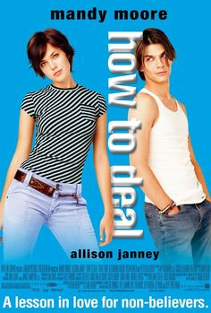 Mandy Moore movies on Pinterest | Mandy Moore, Movie Posters and ...