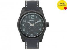 Relógio Masculino Orient MPSCM003 P2PX com as melhores condições você encontra no site do Magazine Luiza. Confira!