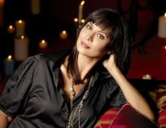 Catherine Bell as Cassie Nightingale The Good Witch - my favorite of her roles, but Ms Bell's performances are always impressive.