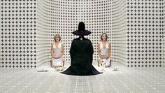 The Holy Mountain (1973) dir. Alejandro Jodorowsky Read more at http://www.tasteofcinema.com/2015/25-great-psychedelic-movies-that-are-worth-your-time/#iHzqhS4wzJfqVcXL.99