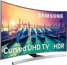 Samsung UE40KU6100K, comprar televisor