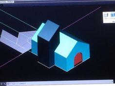 Jumana A. AbuZeidالرسم المعماري بالحاسوب/ computer architectural drawing