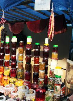 Bakuriani, Georgia, Market