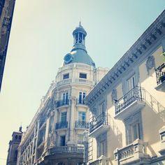Sede de Ibercaja en la Calle San Jorge