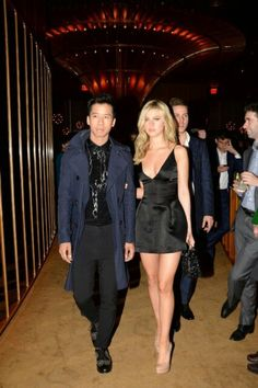 Nicola Peltz Night out Style - The Dior's Cruise Runway Collection 2015 Party - May 2014 Nicola Peltz, Nye Outfits, Fashion Night, Cute Couples, Night Out, Leather Skirt, Cruise, Dior, Runway