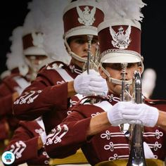 Cadets Marching Band Uniforms, Marching Bands, Mellophone, Drum Corps International, Winter Guard, Senior Portraits, Drums, Captain Hat, Goals