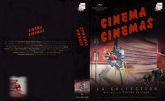 Jaquette DVD Cinema cinemas