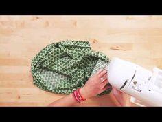 A faire chez soi: short d'été - YouTube