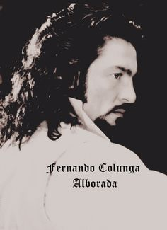 Фернандо Колунга / Fernando Colunga -3 тема - Страница 61