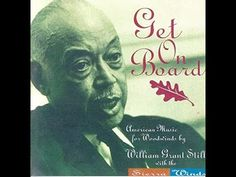 Folk Suite #3 for flute, oboe, bassoon and piano by William Grant Still