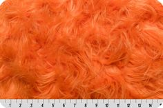 Gorilla Fur Orange