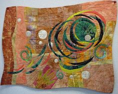 Mountain Art Quilters Web Show....some great art quilts.