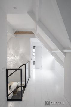 Urban Industrial Decor Tips From The Pros Have you been thinking about making changes to your home? Are you looking at hiring an interior designer to help you? Attic Rooms, Attic Spaces, Attic Renovation, Interior Inspiration, New Homes, Interior Design, House Styles, Home Decor, Ideas
