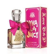 Free Juicy Couture Viva La Juicy Fragance Sample - Facebook - My Stay At Home Adventures