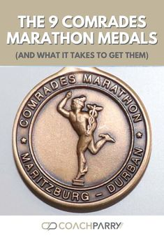 The Comrades Marathon medals are truly special. From gold right through to the Vic Clapham. This is what it takes to claim each of them. Body Workouts, Fun Workouts, At Home Workouts, Fast Weight Loss, Weight Loss Tips, How To Lose Weight Fast, Marathon Tips, Marathon Running, Strength Training Program