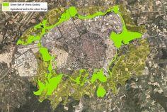 jardinitis: El anillo verde de Vitoria - Gateiz
