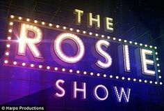 Its the Rosie Show., I saw this product on TV and have already lost 24 pounds! http://weightpage222.com