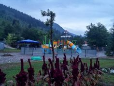 Εκπαιδευτικό Πάρκο Science Fun, Park, Funny Science, Parks