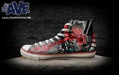 OTEP Chucks, SID Bags & more at The Ave Venice!