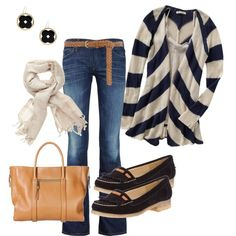 autumn/winter navy, created by pbmhuck.polyvore.com