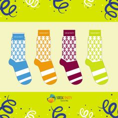 Simple yet stylish, this pack of socks will be a perfect pick for you. Ideal to be worn on a regular basis, you can team it with a wide variety of formal, semi-formal and casual shoes. Want to buy it? Click here http://sockfinity.com/ #Socks #FashionableSocks #ElegantSocks #LoveForSocks #SockFinity #Fashion #Streetstyle #BuyIt #Shop #Colorful #Colors #happysocks #shoes #sockswag #sockgame #style