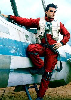 Oscar Isaac by Annie Leibovitz for Vanity Fair