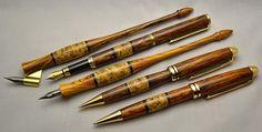Yoke Pen Co Gallery
