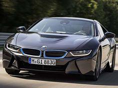 BMW、環境に考慮した次世代プレミアムブランド「i3」「i8」を国内導入 (1/4)|プレミアムカー|イズムコンシェルジュ | エキサイトイズム