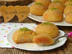 Hira Tatlısı Resmi Turkish Recipes, Ethnic Recipes, Eid Special, Cornbread, Deserts, Food And Drink, Yummy Food, Sweets, Cooking