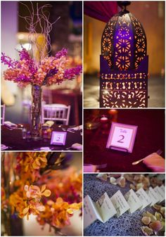 Middle Eastern, Moroccan Party Decorations - mazelmoments.com