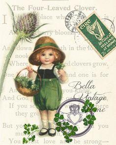 2df5a77956d7 159 Best clover hill images   Green, Irish, Luck of the irish