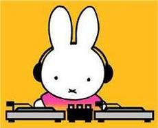 has given up on popular music. You wouldn't know any of the artists she listens to.Miffy has given up on popular music. You wouldn't know any of the artists she listens to. Book Cover Design, Book Design, Illustrations, Illustration Art, Vinyl Junkies, Miffy, Dutch Artists, Cute Cartoon Wallpapers, Popular Music