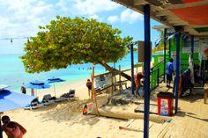 Seven Mile Beach on Grand Cayman Island.    PHOTOGRAPHY: Victor Amos (www.VictorAmos.com)   #vacation #destination #travel #tropical #island #caribbean #beach #cayman