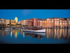 Portofino Bay Hotel is located at Universal Orlando Resort. This Mediterranean-inspired resort offers free Wi-Fi and express unlimited ride access. This allows ticket-holding guests to skip regular lines at Universal Orlando theme parks. Orlando Florida, Florida Resorts, Orlando Vacation, Orlando Resorts, Best Resorts, Hotels And Resorts, Hotel Orlando, Luxury Resorts, Florida Vacation