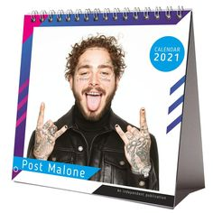 Post Malone 2021 Desktop Calendar NEW With Christmas Card Happy New Year 2021 IMPORTANT INFORMATION REGARDING COVID-19 PHOTO GALLERY  | PBS.TWIMG.COM  #EDUCRATSWEB 2020-05-23 pbs.twimg.com https://pbs.twimg.com/media/EYhCyNyWkAIN-HW?format=jpg&name=small