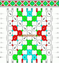 Normal Pattern #14352 added by SydBeatle