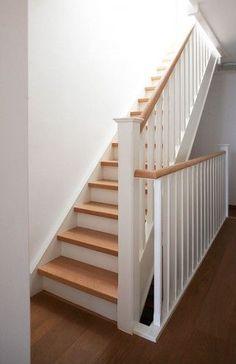 Comment peindre rapidement un escalier en bois salons for Peindre un escalier en bois exotique