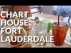 Chart House Restaurant In Fort Lauderdale - https://youtu.be/0Fw_ypHU2Tw http://www.realestateradiousa.com/blog/we-buy-houses-fort-lauderdale/