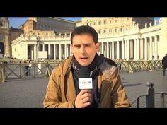 El Papa reforma el lavatorio de pies del Jueves Santo - ESNE informa des...