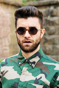 men aviators 2887  camo love