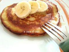 pancakes alla banana 6