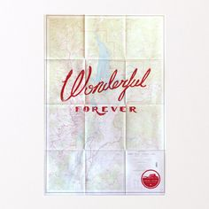 WONDERFUL FOREVER – choose from the Tetons, Yellowstone, or Yosemite