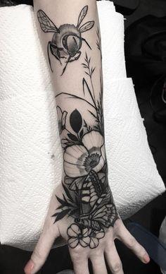 Julia Szewczykowska Tattoo